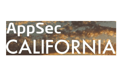 Application Security California 2017 Conference