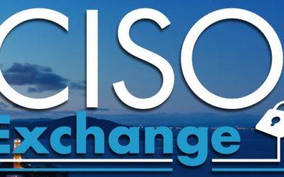 IQPC CISO Exchange
