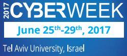 CyberWeek Israel