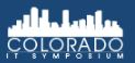 EFM Colorado IT Symposium