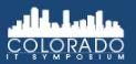 EFM Colorado IT Symposium