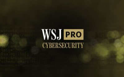 Wall Street Journal Cybersecurity Executive Forum