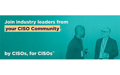 Evanta Dallas CISO Executive Summit Q2