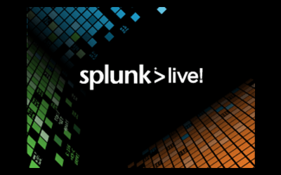 SplunkLive! Washington, DC