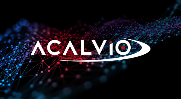 Acalvio to Demonstrate Deception 2.0 Technology at Gartner Security & Risk Management Summit