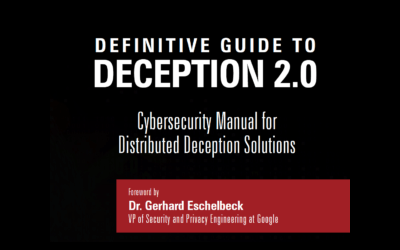 The Definitive Guide to Deception