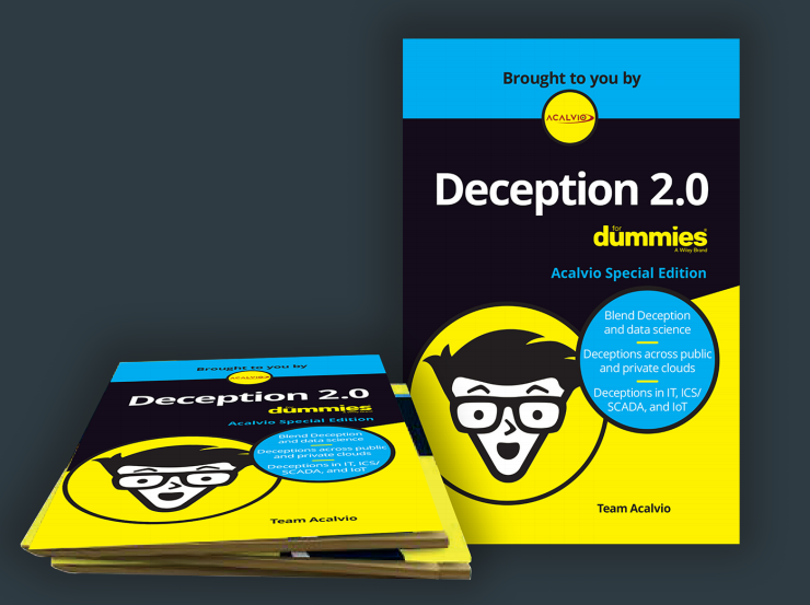 Deception for Dummies eBook