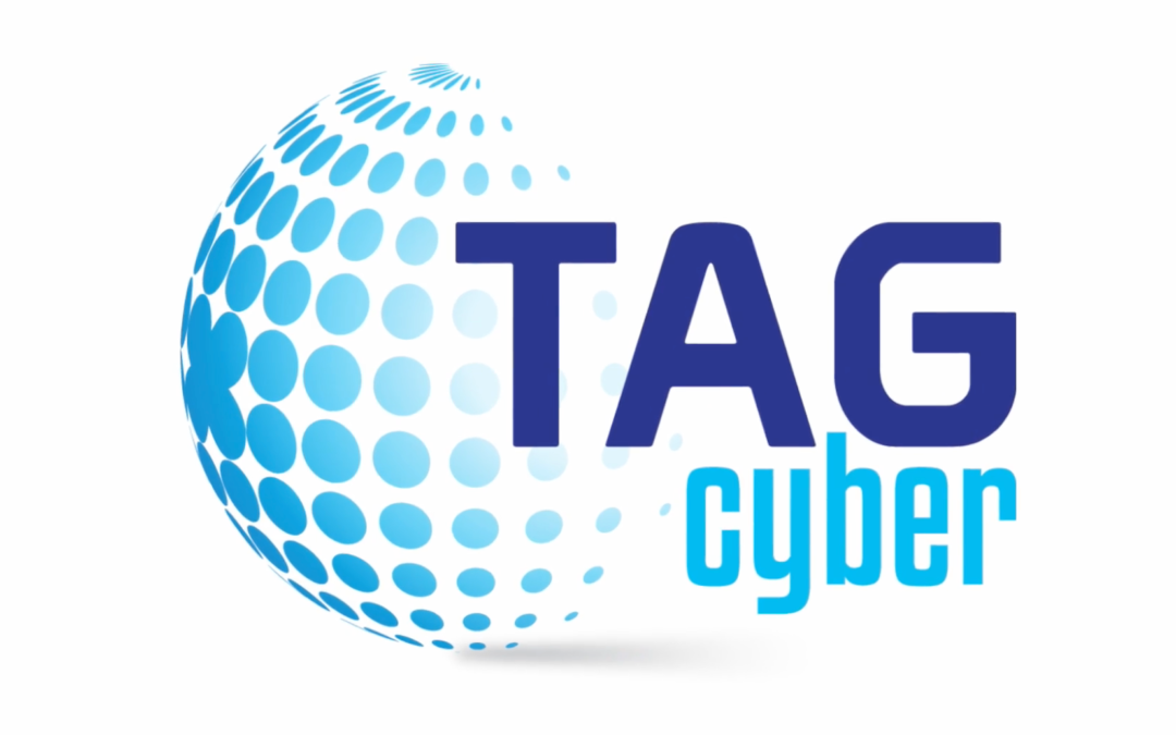 TAG Cyber Interview of Acalvio's John Bradshaw