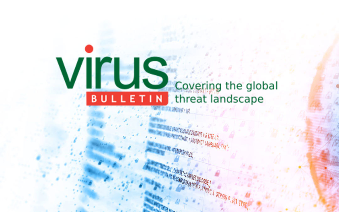 Acalvio Research Shortlisted for Virus Bulletin Award