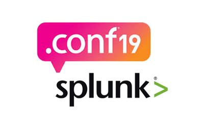 Splunk .conf19