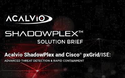 Cisco Solution Brief