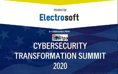 Cybersecurity Transformation Summit 2020