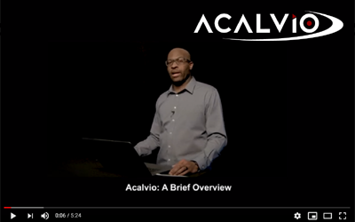 Acalvio Overview Video