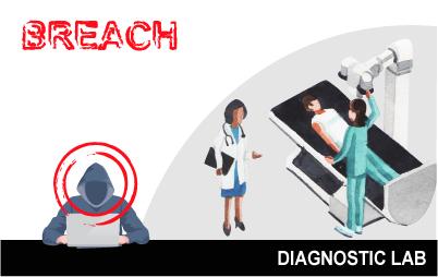 Massive Breach Hit Diagnostic Lab in Healthcare