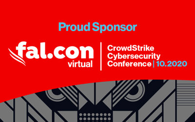 Fal.con Virtual – CrowdStrike Cybersecurity Conference 10.2020