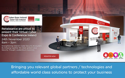 Cyber Expo Ireland Virtual Conference